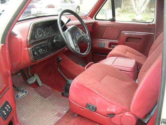 Interior Image  interior