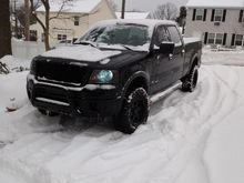 Ford F 150 2006 FX4