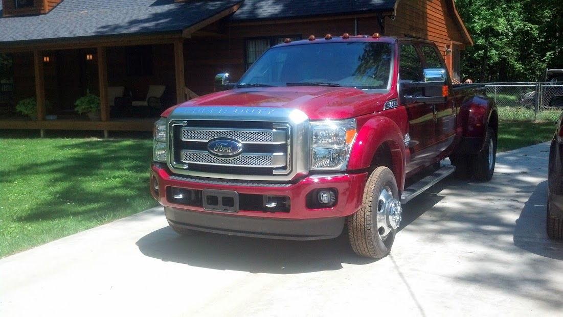 2015 f350 platinum ford truck enthusiasts forums. Black Bedroom Furniture Sets. Home Design Ideas