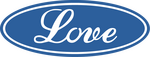 Ford = Love
