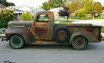 1947 Mercury 1-Ton