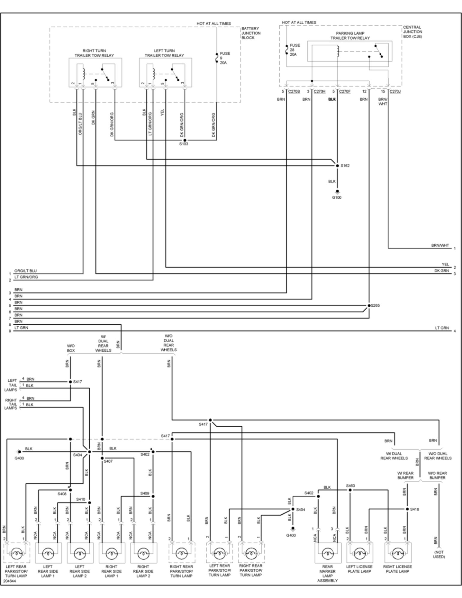 Diagram  1968 F250 Wiring Diagrams Full Version Hd