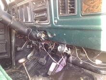 """78 Bronco The """"Redneck Leprechaun"""""""