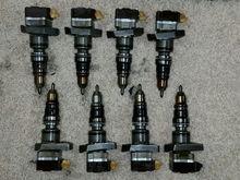 2002 Injectors, 250,000 mi.