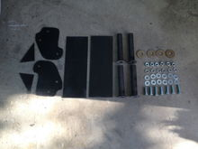 Crown vic installing kit  for your f100