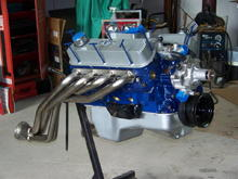 Motor is Finally Done