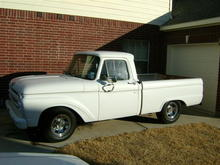 F100 left side(Small)