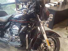 New Bike -  Purchased 1-11-17