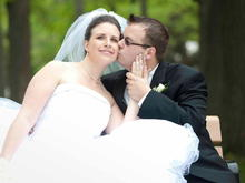 From our wedding 05.05.12