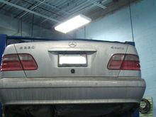 2002 Benz E320 Catalytic Converter -$300 Each,$500 BOTH