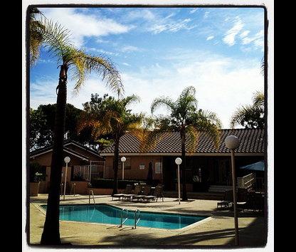 Windmill Creek Apartments Long Beach Ca