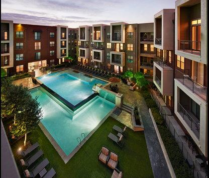 camden design district in dallas tx ratings reviews
