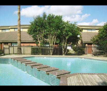 Traces Loft Apartments Houston