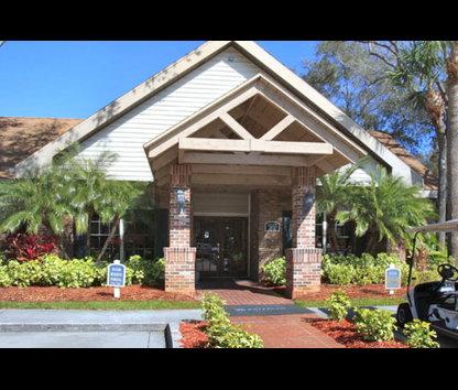 Quail Oaks Apartments Tampa Fl