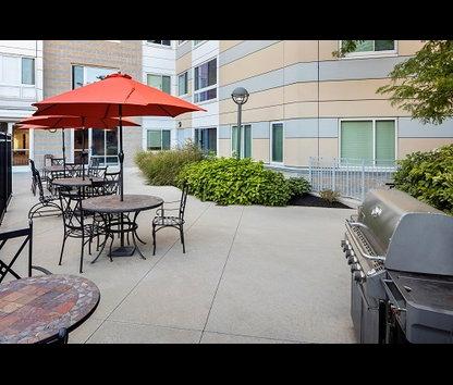 Reviews Prices For Peninsula Apartments Boston Ma