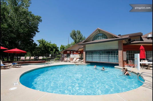 Branbury Apartments Provo Utah Reviews