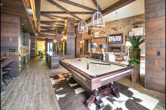 Elan West 7th Luxury Apartments In Fort Worth Tx Ratings