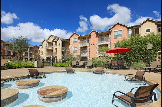 Mason Park Apartments Prices