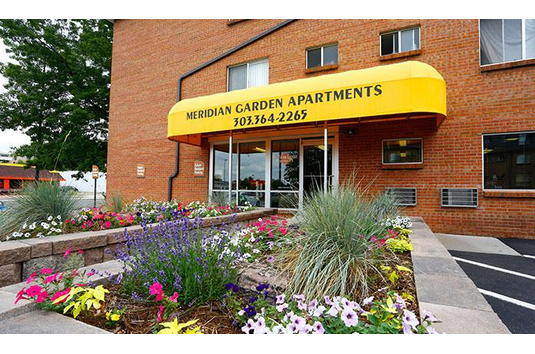 Meridian Garden Apartments In Denver Co Ratings Reviews