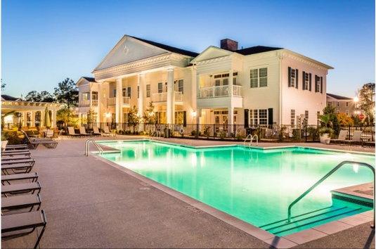 One Midtown Luxury Apartments In Wilmington Nc Ratings