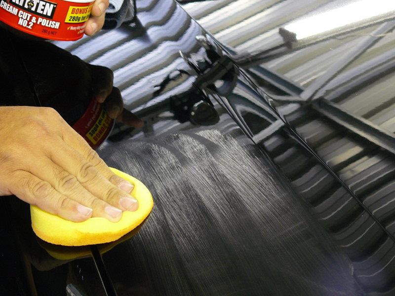 Corvette How To Wash And Wax Corvette Corvetteforum