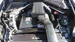 Garage - 2007 BMW X5
