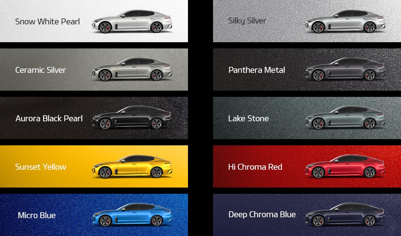 2019 Rdx Color Options Acurazine Acura Enthusiast