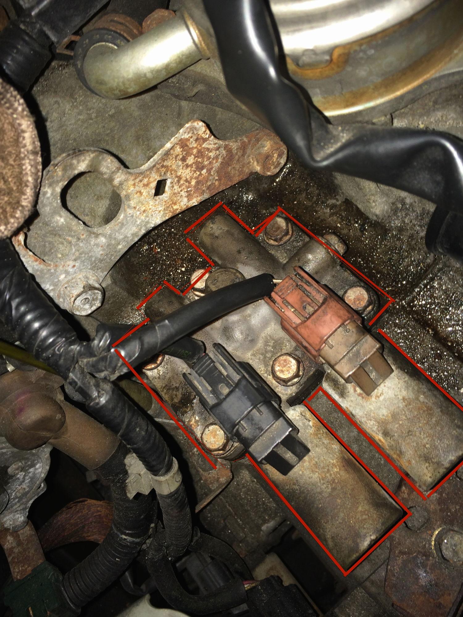 Vacuum hose vacuum hose transmission problems vacuum hose transmission problems fandeluxe Images
