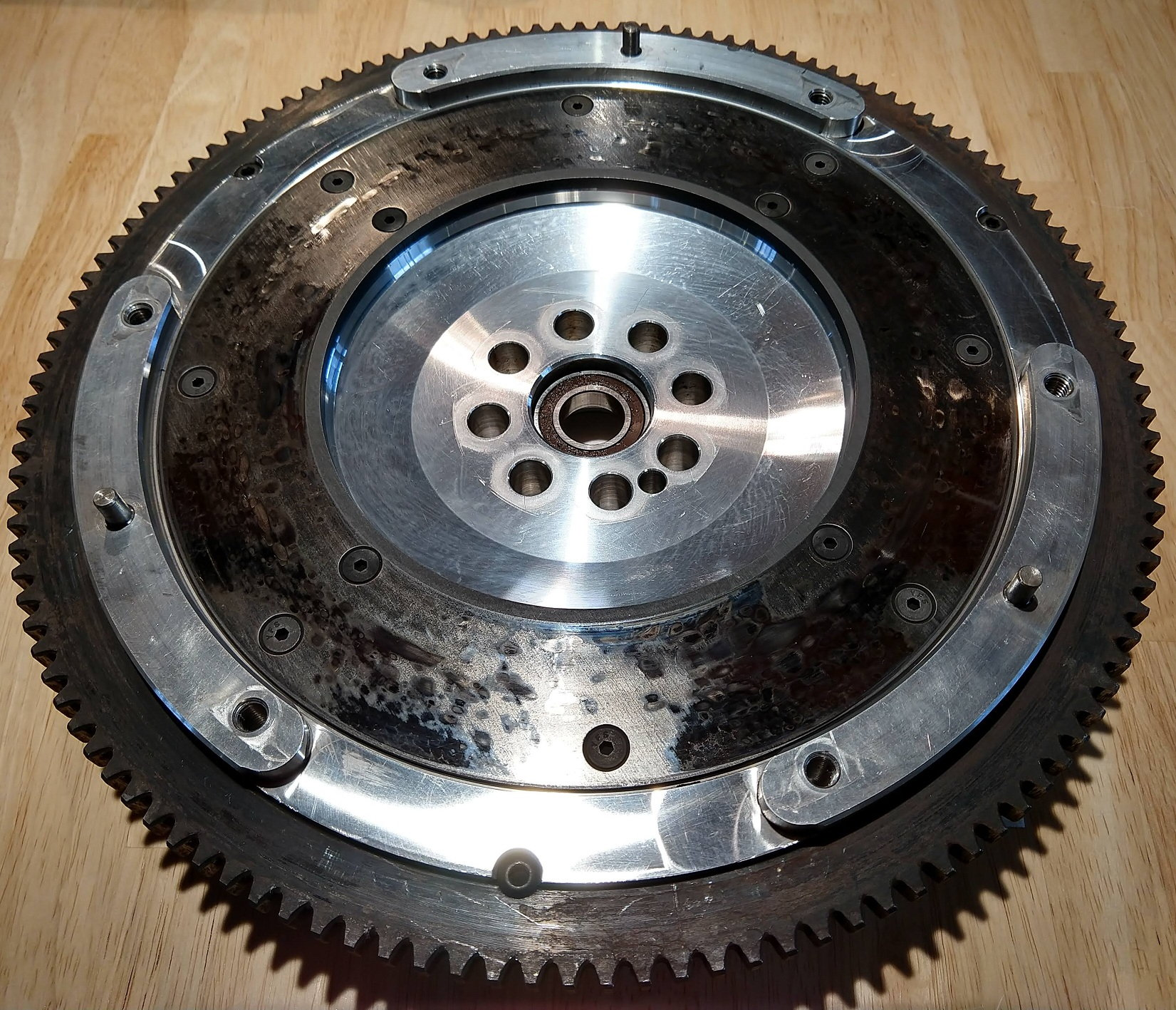 FS: Aasco Flywheel For TL Type-S