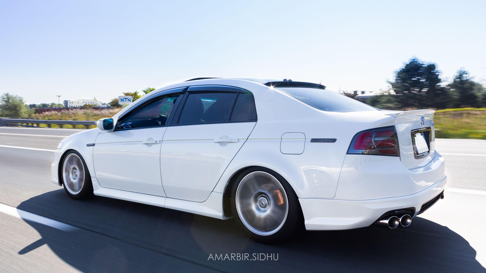 Got my brakes freshened up! - AcuraZine - Acura Enthusiast Community