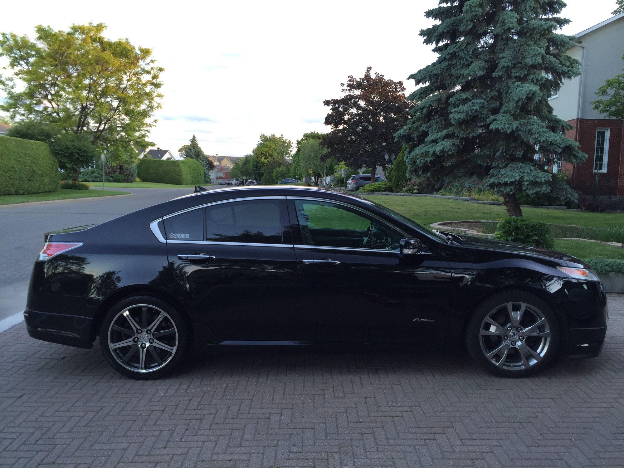 Acura Oem Auto Bildideen - Acura tl 19 oem wheels