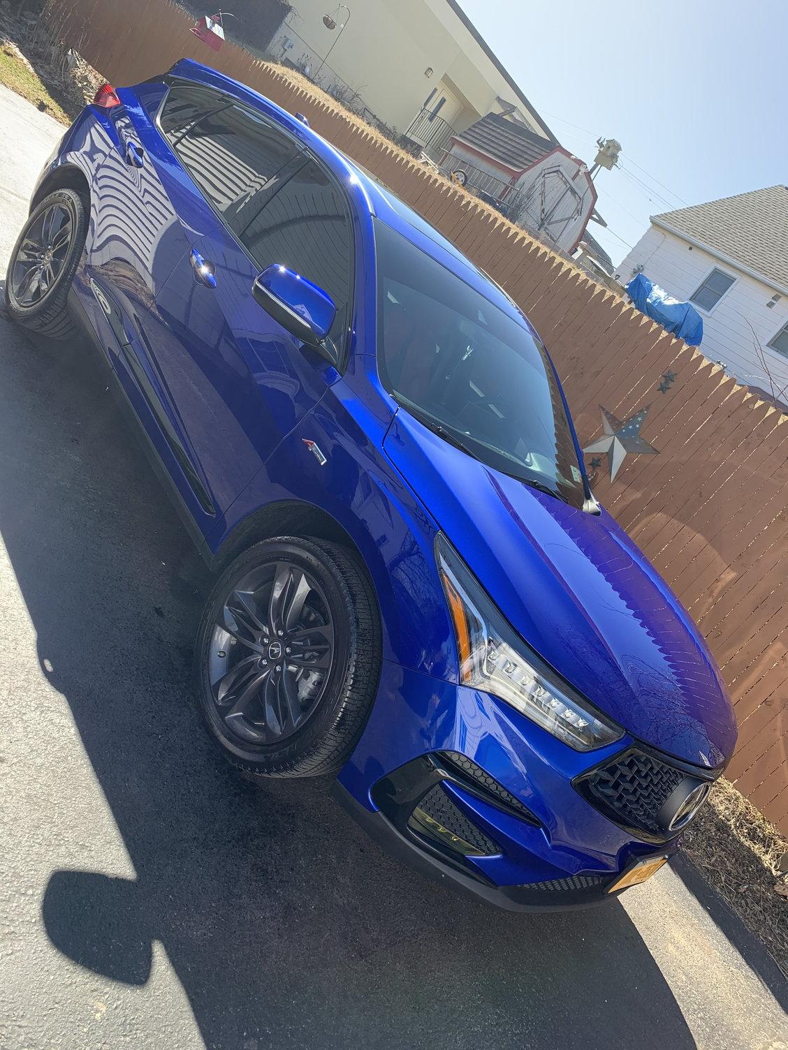 Acura Of Westchester >> My 2019 Rdx Custom Exhaust - AcuraZine - Acura Enthusiast Community
