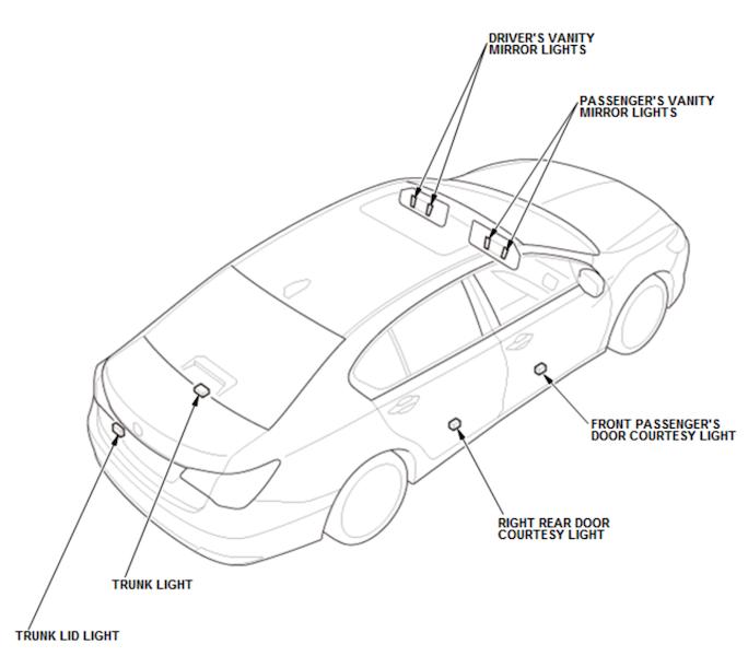 Volvo C70 Power Seat Wiring Diagram