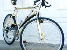 My Mountain bikes 2021-02-07 10:21:24