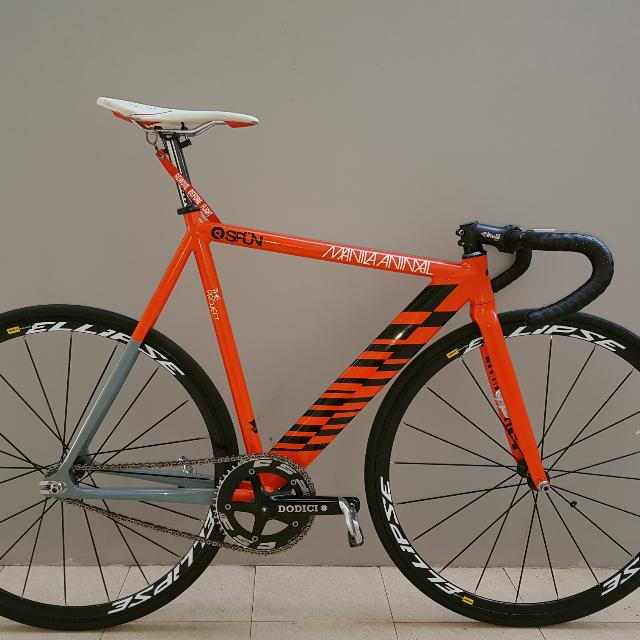 What Is The Benefit Of A Pursuit Frame Bike Forums