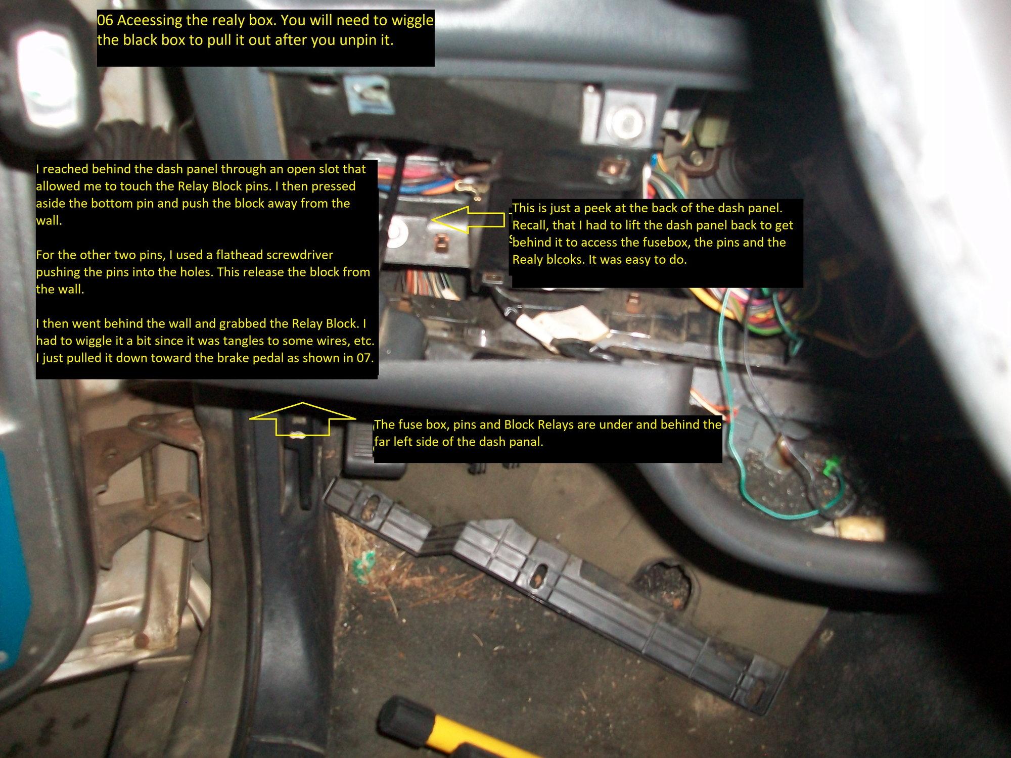 2003 Chevy Zr2 Fuse Box Diagram