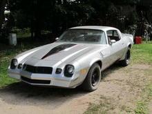 First 1980 Z28