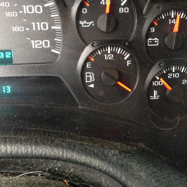 Gas Gauge Not Working >> 2005 Tb Fuel Gauge Not Working Chevrolet Forum Chevy Enthusiasts