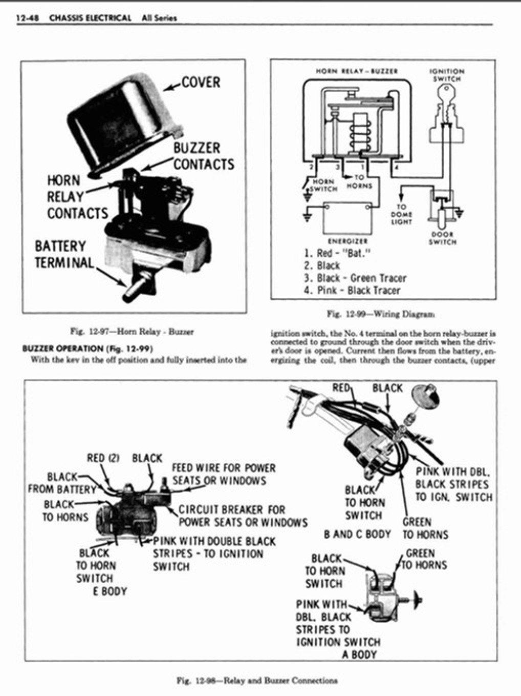1970 Cutlass Horn Relay Classicoldsmobile Com
