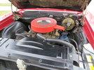 1966 Cutlass Convertible