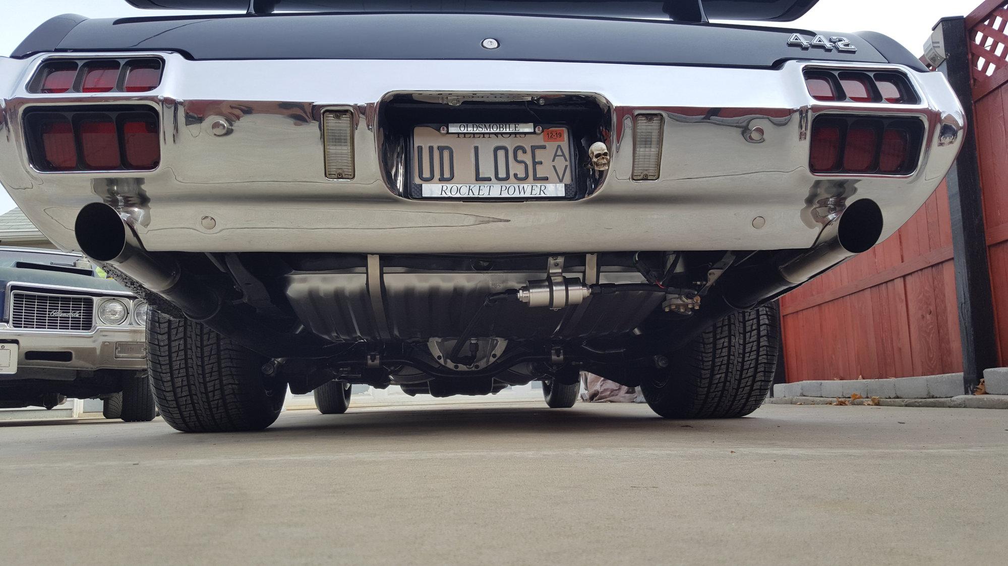 ClassicOldsmobile.com