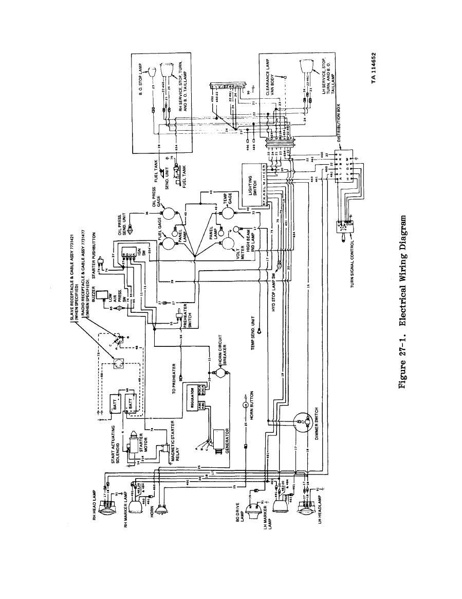M35a2 Battery Switch Wiring Auto Electrical Diagram Harness Anyone Ever Work On An Classicoldsmobile Com Rh Perko