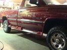 1996 Ram 1500 5.2 4x4 . 45K