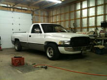 Family Truck Since 2001