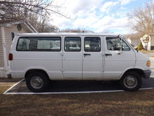 1997 B3500