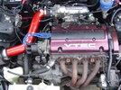 1992 Honda Civic DX HB