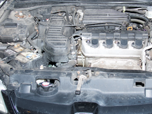 Overview of my engine.