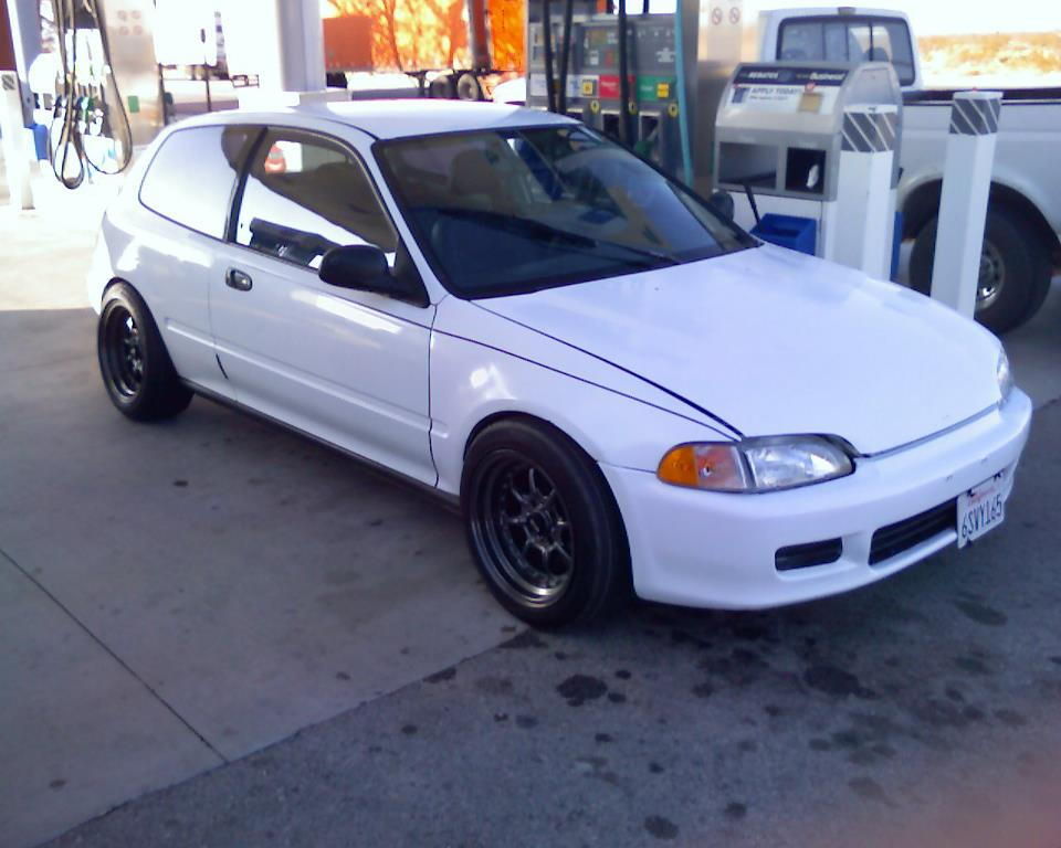 Less is more eh2 build honda tech honda forum discussion for Build your own honda civic