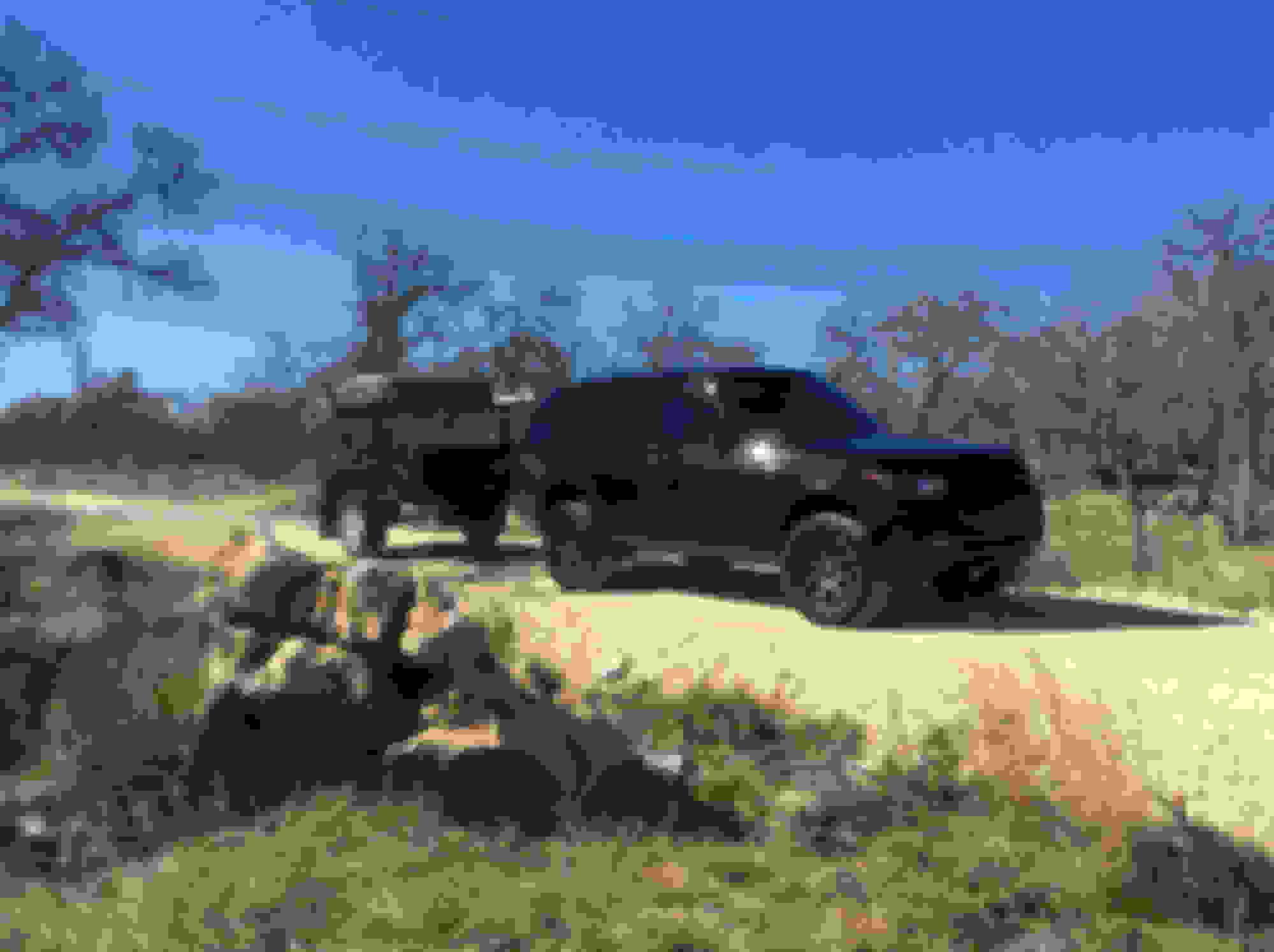2016 L405 Range Rover - Land Rover Forums - Land Rover