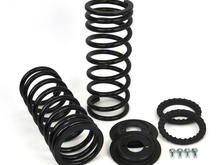 C 2203 New Discovery II Rear Coil Spring Conversion Kit for 1998-2004 Discovery II Series